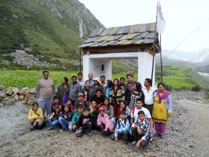 Enjoy the beauty of Kinnaur with Hotel Apple pie