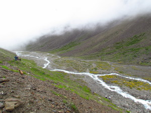 enroute kinner kailash trek or the parikrama