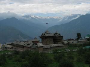 Sarahan , Himachal pradesh