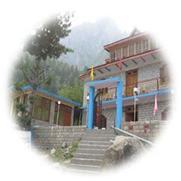 Hotel in Sangla/Rakcham