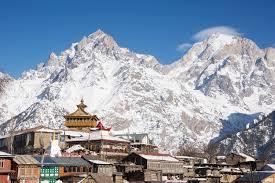 Kalpa monastery